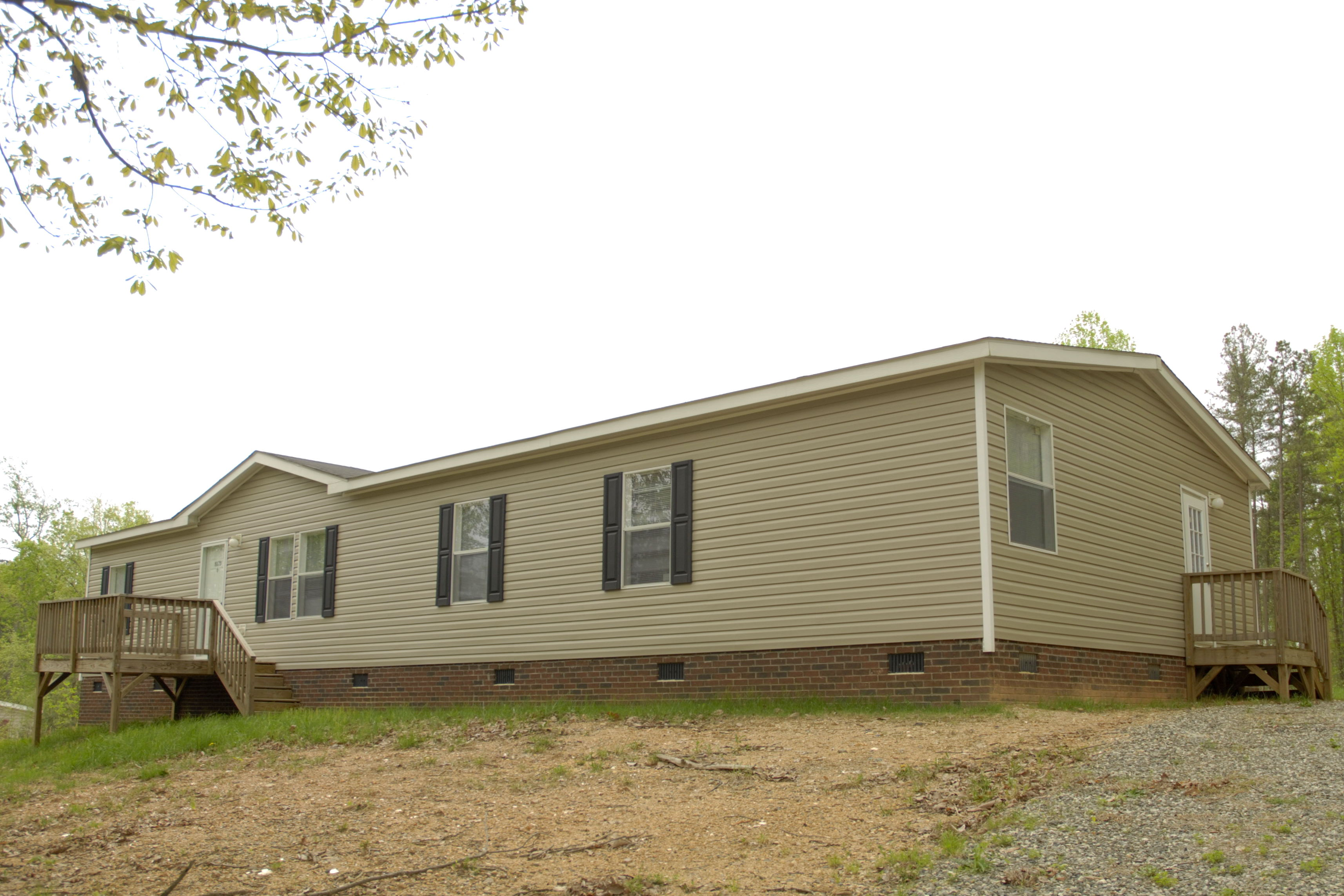 Double wide mobile homes double wide mobile homes va nc for Large modular homes